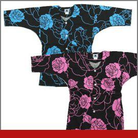 大薔薇/大バラピンク・ブルーの画像