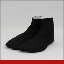【特選足袋】黒足袋の画像