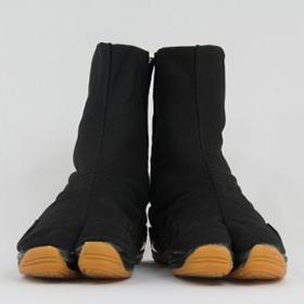 地下足袋 ヤマタ エアー足袋 [紺] 7枚コハゼ サイズ22.5cm~29cm