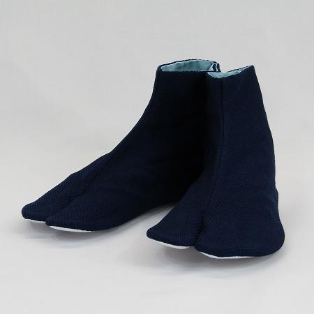 【お祭り実践編4】祭りが終わったら早めに足袋や衣装のお手入れを!